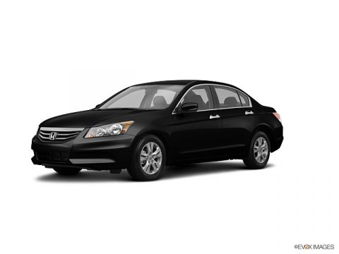 2011 Honda Accord I4 AUTO SE