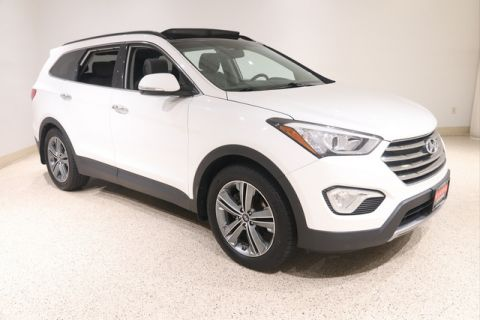 2015 Hyundai Santa Fe Limited Ultimate