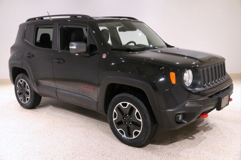 2016 Jeep Renegade TRAILHA